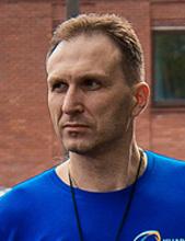 Олег Подоляка
