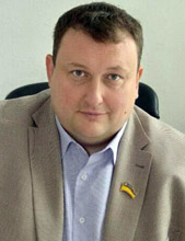 Павло Тесленко