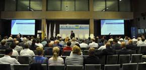 В НСК «Олімпійський» презентували проект реформи спортивної галузі України