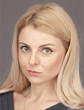 Олена Якушкiна