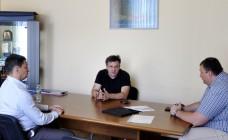 Міністерство молоді і спорту разом з НФАФУ відкриють перші в Україні класи з американського футболу