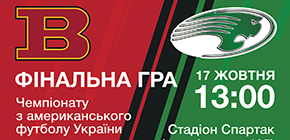 Запись финального матча Чемпионата Украины 2015 года